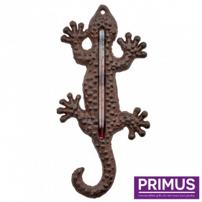 Lizard Thermometer
