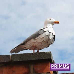 Metal Seagull