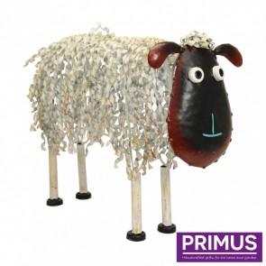 Medium Metal Sheep 32cm
