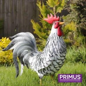 Deluxe Metal Chicken *