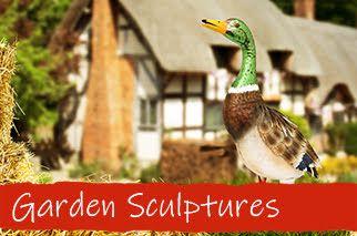 Dieren Sculpturen